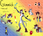 Gimmick Ref. by CohpyCat