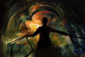 The Oncoming Storm :: Doctor Who by MrBorsch