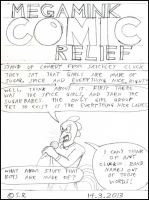 Megamink Comic Relief Page 1 by Sricketts14381
