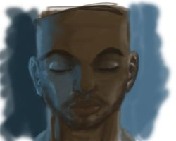 Just a quick colour study by LutherTaylor
