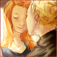 I think I love you better now by AppleNeen