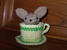 Tea Cup Chihuahua by Simnut