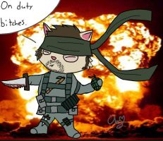 Solid Teemo by Gelly619