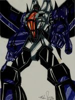 SKYWARP by Mjones456