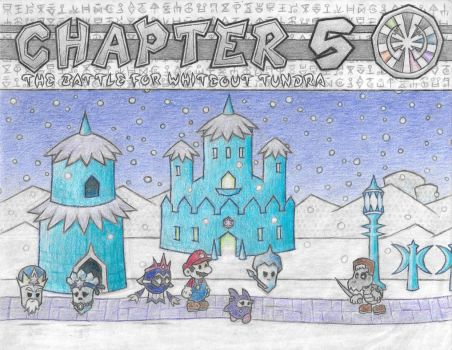 PM2D- Chapter 5 by Platypusofdoom