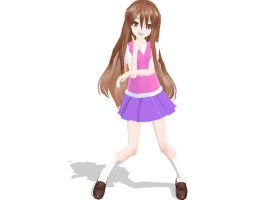 MMD Another Request by midnighthinata