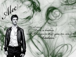Alec - City of Bones by ReachForTheStarfish