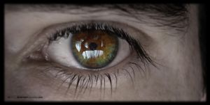 Eye of Me series no.01 by deviantdark