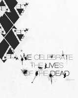 We Live Dead by rafaelrdsg