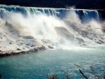 The American Falls by LuccyBaaby