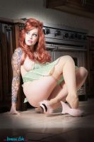 Dirty housewife 2 by VanessaLake