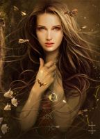 .:Witch Born:. by EVentrue