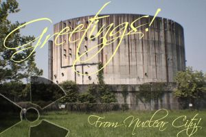 Greetings - From Nuclear City by MalkavianDreams