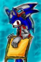 1st official tablet piccy EVAH by Metal-2