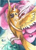 The Canary Prince by LaSpliten