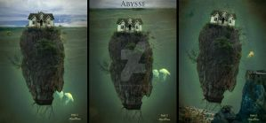 Abysse by AbigailDream