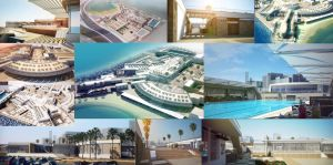 Engineering Beach Club Competition Visualizations by M-Salman