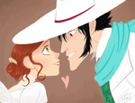 On S'aime Comme Ca by Bonka-chan