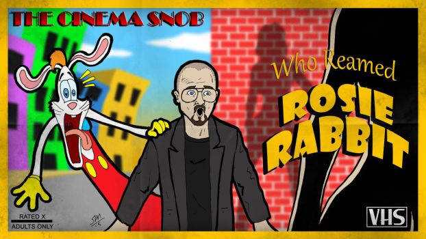 Who Reamed Rosie Rabbit by ShaunTM