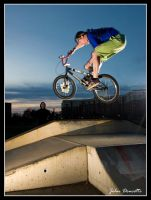 Paul BMX'n 2 by JohnDoe6