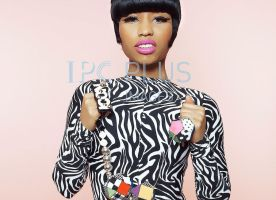 Nicki Minaj. DISPLAY. by SuperHermanas