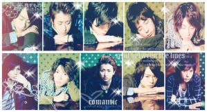 """For Dream"" Arashi by milk-jun"