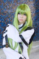 Code Geass: Strange Girl by darkenedxstar