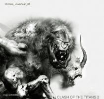 CHIMERA by Sallow