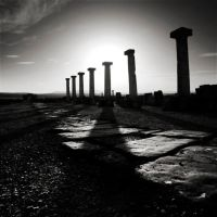 Volubilis I by zepiaf