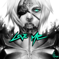 Love Me by AbsolumTerror