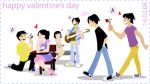 Have a Parokya Valentines by megumi00