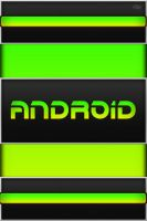 Android green by Sony-Viao