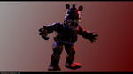 [FnaF-Sfm Poster] Background and lighting test by Teetheyhatty