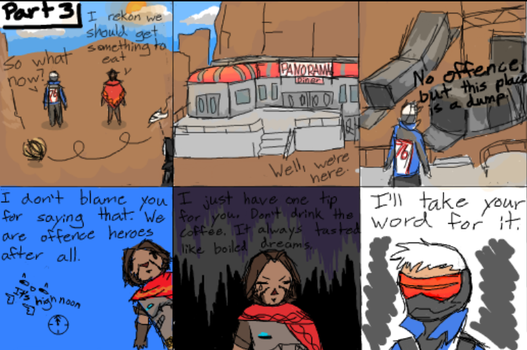 The world could always use more heroes p.3 by DiamondShreddie