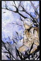 Mushishi by dodostad