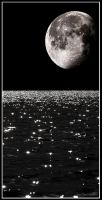 Moonscape by LugburzOxay