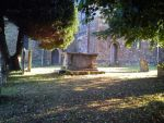 church yard 2 by devilbecca