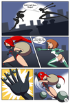 Bungee Chase: Page 1 by gamepal