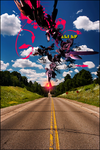 road to perdition by kAliEf-creative