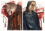 aSoIaF Spoilers: Aftermath of the Red Wedding by CannedTalent