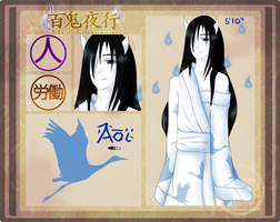 HnY: Aoi App by maddmouse