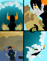 Trolldown: Chapter 3, Page 4 by Wela-Inomae