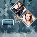 Amy Adams PACK //007 by iCrystals