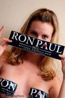 Ron Paul Supporter 1 by Insane-Pencil