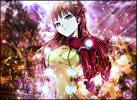 Anime Effect Signature by sarwansingh