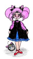 Little Wicked Lady by Sakinurai