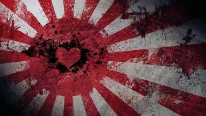 Love to Japan Wallpaper by anonymouscreative