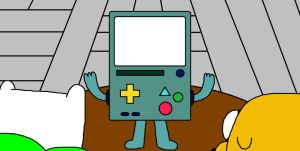 Beemo - TV Template by ian2x4