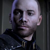 Mass Effect 3 - my Shepard by SupermanLovesAspen