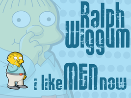 Ralph Desktop: I Like Men Now by LeeRoberts